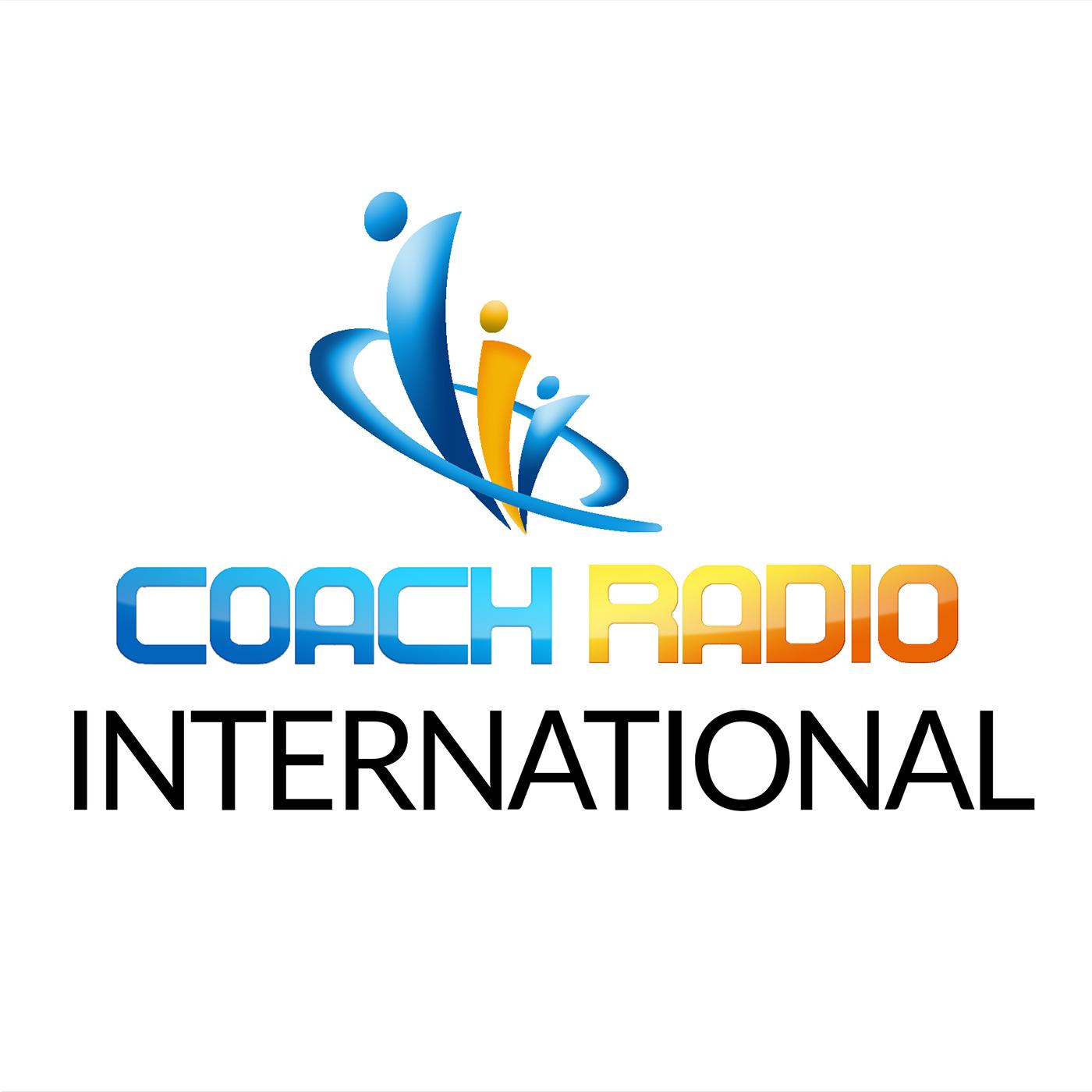 Coach Radio International